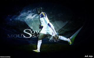 Moussa Sow Super FBWallpapers