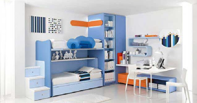 java propertindo kamar tidur anak minimalis