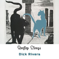 Baixar CD Dick Rivers - Rooftop Storys 2018 Torrent