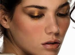 Consejos de maquillaje Mujeres Piel Media
