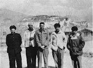 PoW in Tibet
