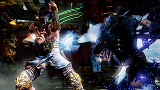 Killer Instinct Xbox One Screenshots