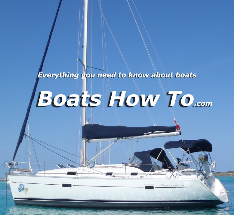 Boats How To