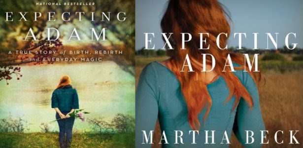 Book Review Expecting Adam Harvard and Down Syndrome A True Story of Birth and Everyday Magic by Martha Beck
