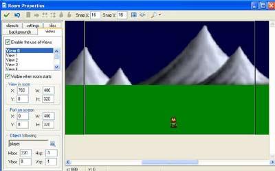 [Software] - Tự sáng tạo trò chơi với phần mềm Game Maker (phần 7) 14