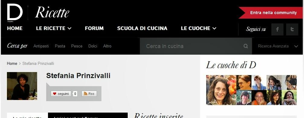 Fanny su D.Repubblica