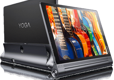 Lenovo Yoga Tab 3 8.0 Complete Specs and Features
