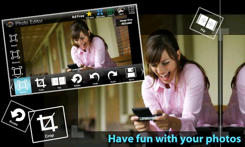 Aplikasi Edit Photo Gratis
