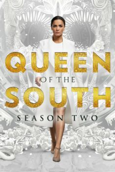 A Rainha do Sul 2ª Temporada Torrent - WEB-DL 720p Dual Áudio
