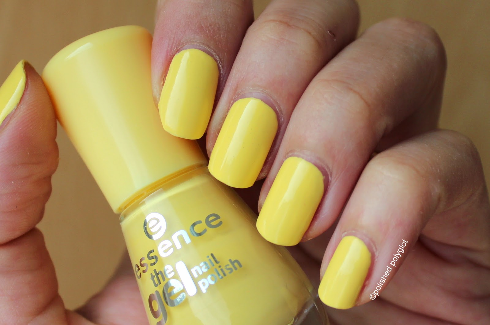 Gel Nail Polish Color