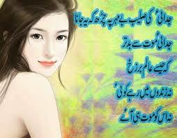 Aalam E Barzakh SMS In Urdu