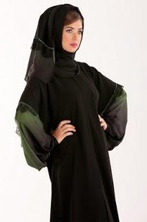 Cute Saudi Abaya