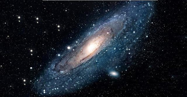 Bimasakti, galaksi, galxy, alam semesta, universe, jagat raya