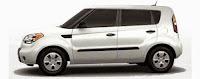 Kia Soul Wagon