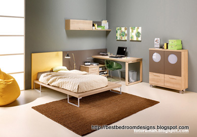 Bedroom Designs and Bedroom Decorating Ideas
