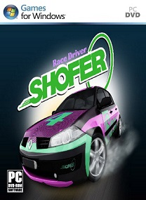 Shofer Race Driver-RELOADED Terbaru 2015 cover