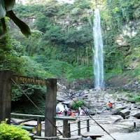 Waterfall Tawangmangu