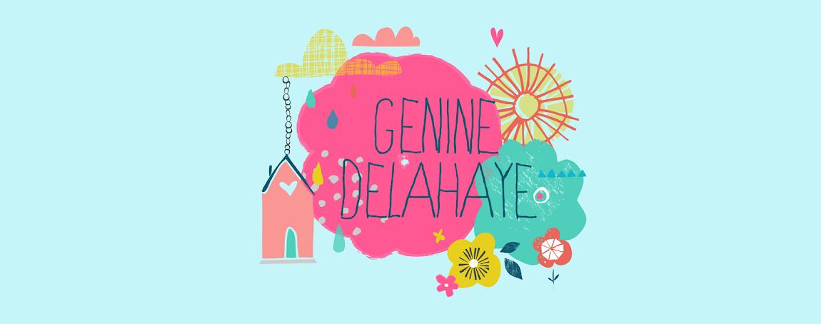 Genine Delahaye
