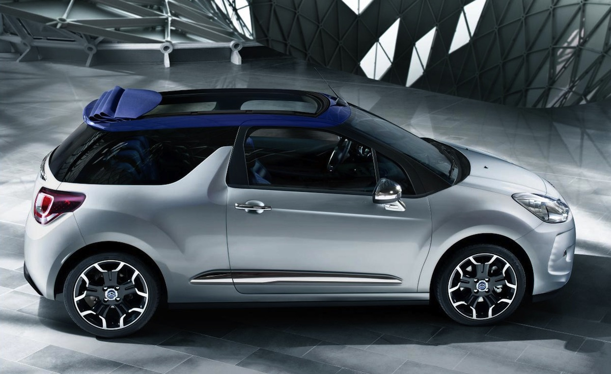 2014 citroen ds3 cabrio auto cars concept. Black Bedroom Furniture Sets. Home Design Ideas