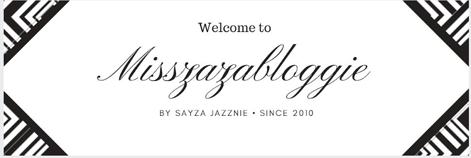Syarafana Sayza