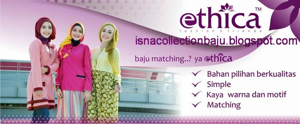 Ethica Galery Busana Muslim Trendy Dan Anggun