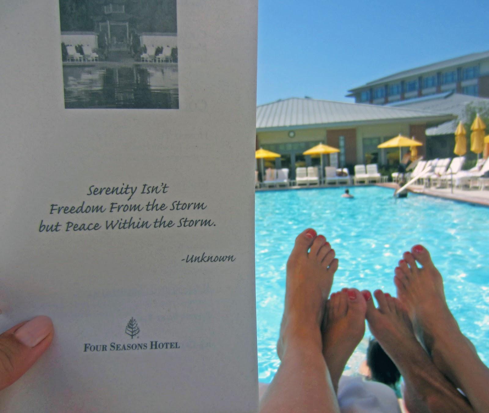 Serenity Day Spa In Washington Dc