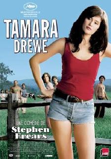 Tamara Drewe (2010) Online Latino