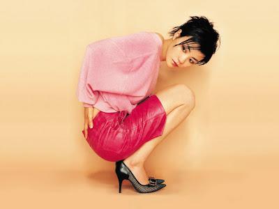Faye Wong Desktop Wallpaper