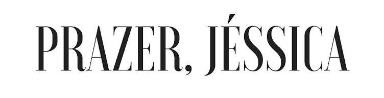 Prazer, Jéssica