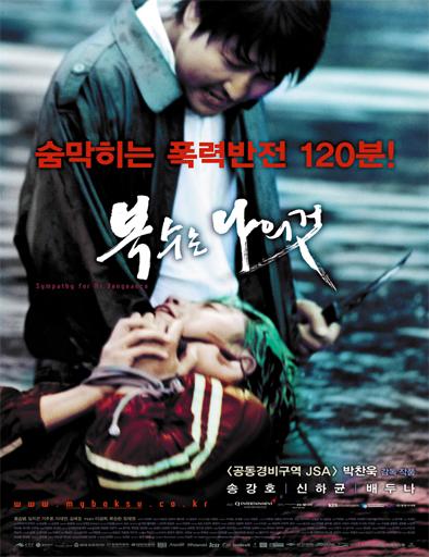ver Sympathy For Mr. Vengeance (Boksuneun naui geot) (2002) Online