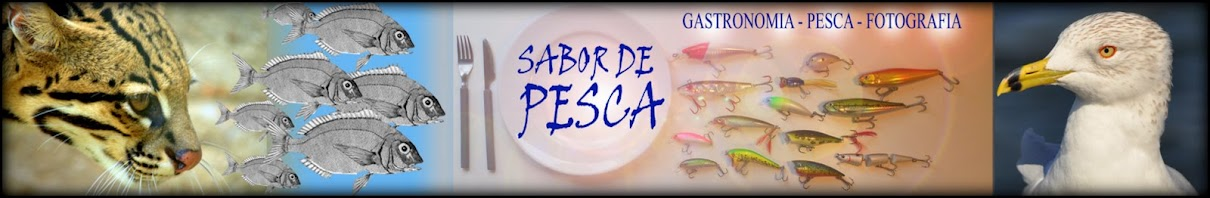 SABOR DE PESCA