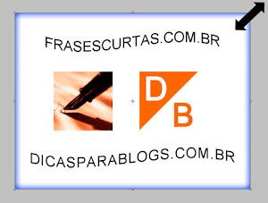 Redimensionar Imagens no blog - Código para mudar o tamanho das Imagens