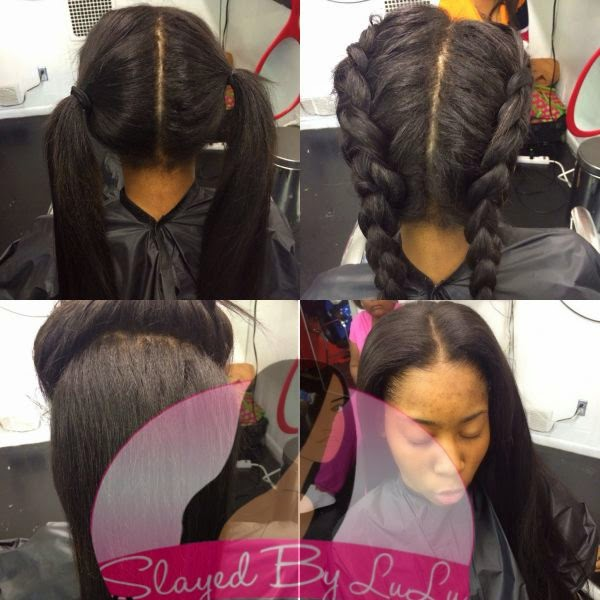 more braid pattern for crochet braids