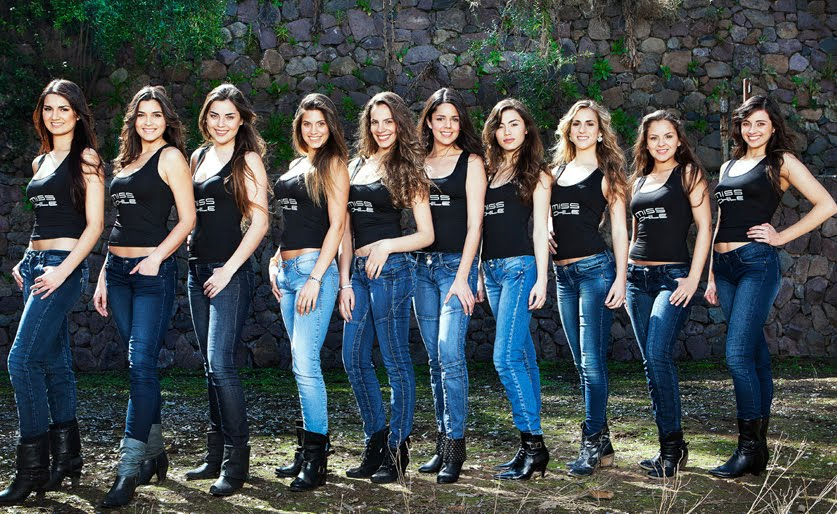miss chile 2011 contestants,miss mundo chile 2011 contestants,miss world chile 2011