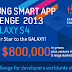 Samsung launches apps contest for the Galaxy S4