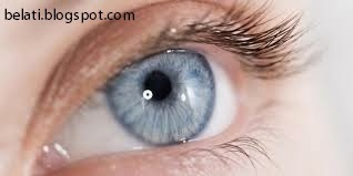 Cara Mudah Merawat Mata Dengan Baik