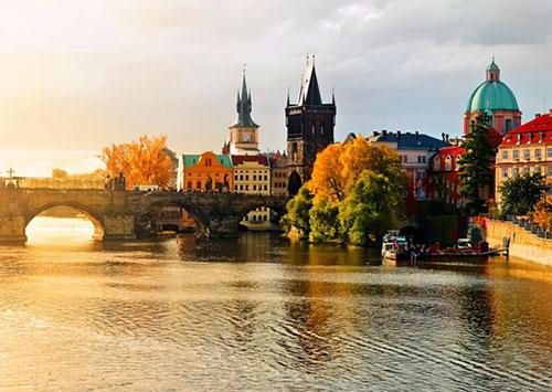 Prag Tarihi, Nüfusu, Kültürü ve Tarihçesi, Nerede, Nasıl Gidilir Hakkında Bilgileri kısaca , Prag Resimleri
