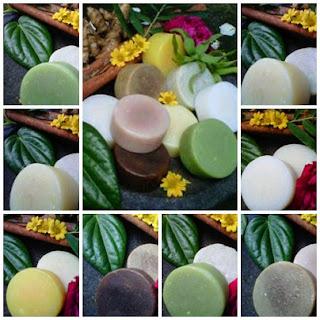 Grosir Sabun Herbal Surabaya