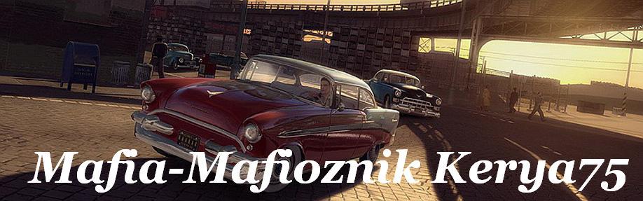 Mafia-Mafioznik Kerya75