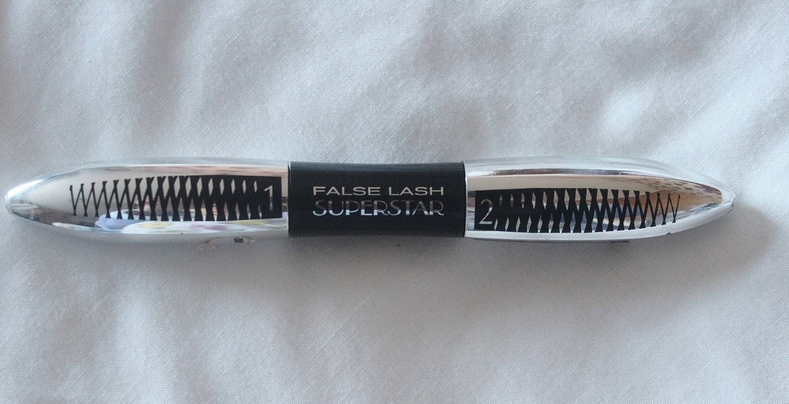 L'Oreal Paris Superstar mascara