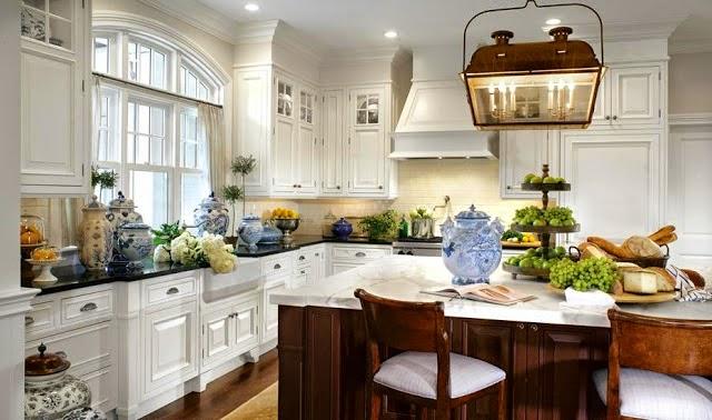 Красивые идеи для кухни