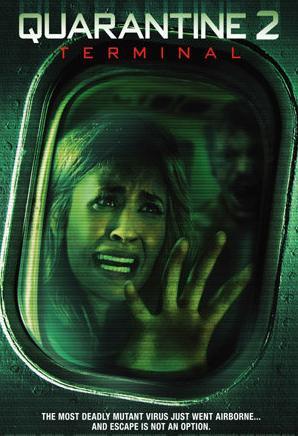 Ver Quarantine 2: Terminal (2011) Online