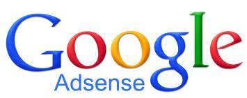 Duit dari Google Adsense