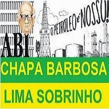 BARBOSA LIMA SOBRINHO - ABI