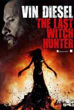 The Last Witch Hunter – El último cazador de brujas (2015)