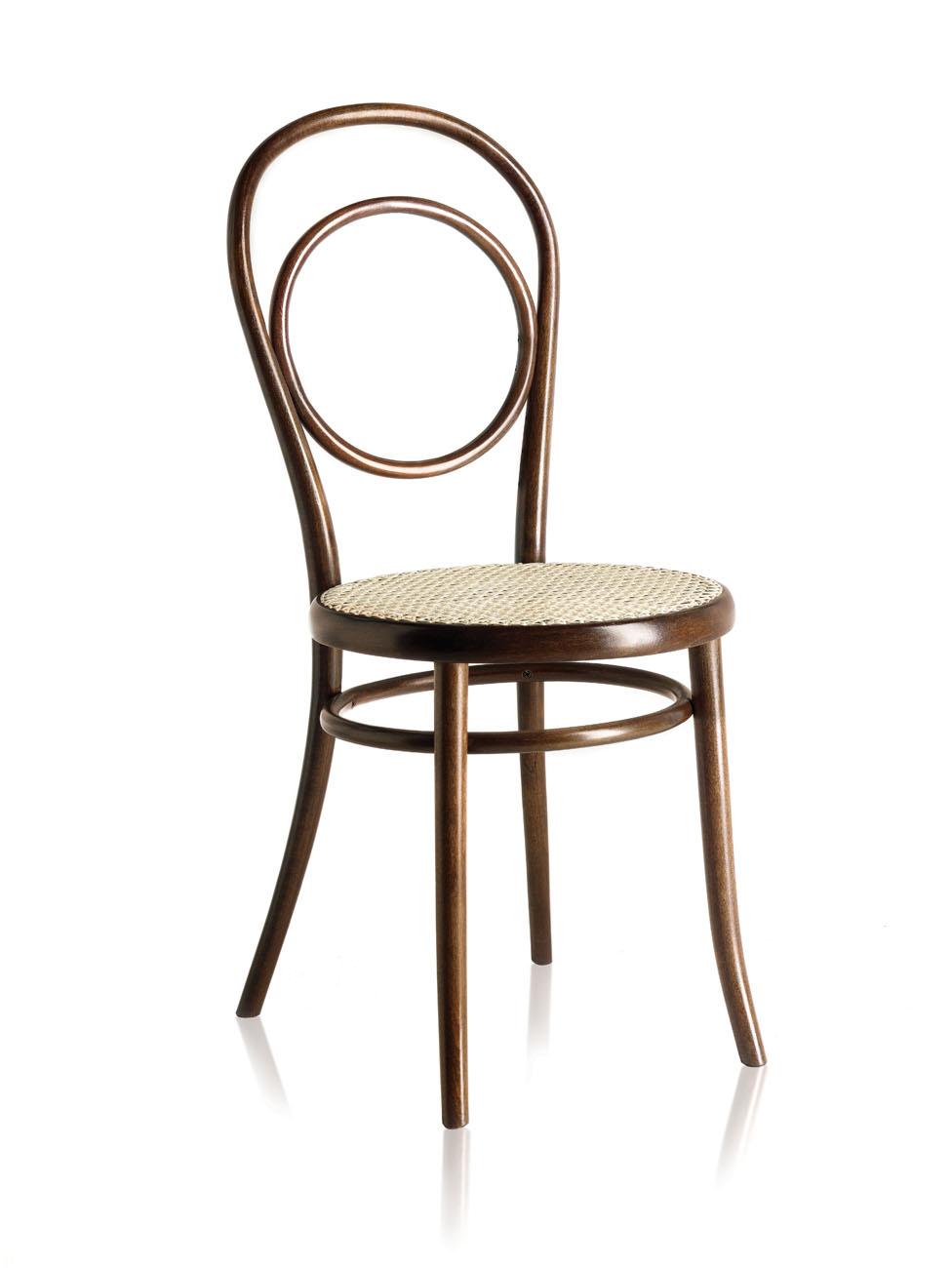 Il giardino di fasti floreali le sedie thonet for Ikea sedie nere
