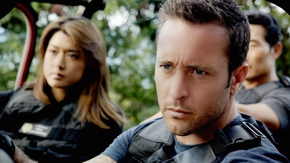 "Hawaii Five-0 - Ka No'eau - Review : ""Valentine's Change of Heart"""
