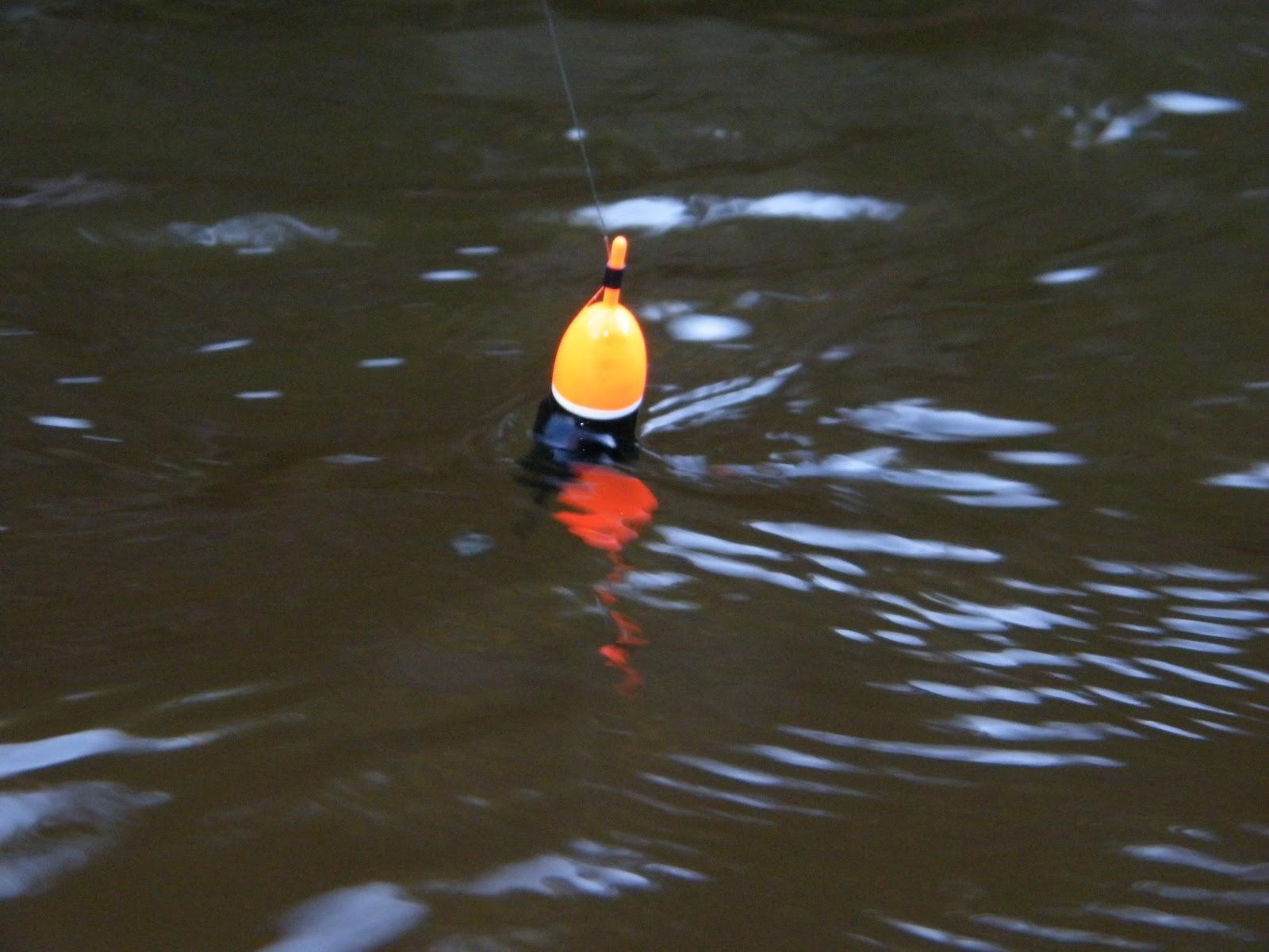 Slab seeker fishing float fishing for steelhead for Fishing for floaters