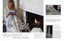 """Featured:""""Kuschelzeit vor dem Kamin"""""""