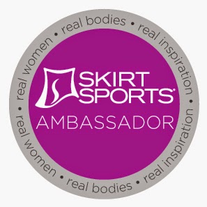Save 15% at SkirtSports.com! Use code: 606MILE